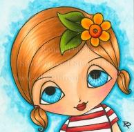 Cutesy Girl